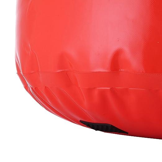 Vogvigo Air Jack - Gato de escape hinchable para coche, 4 ...