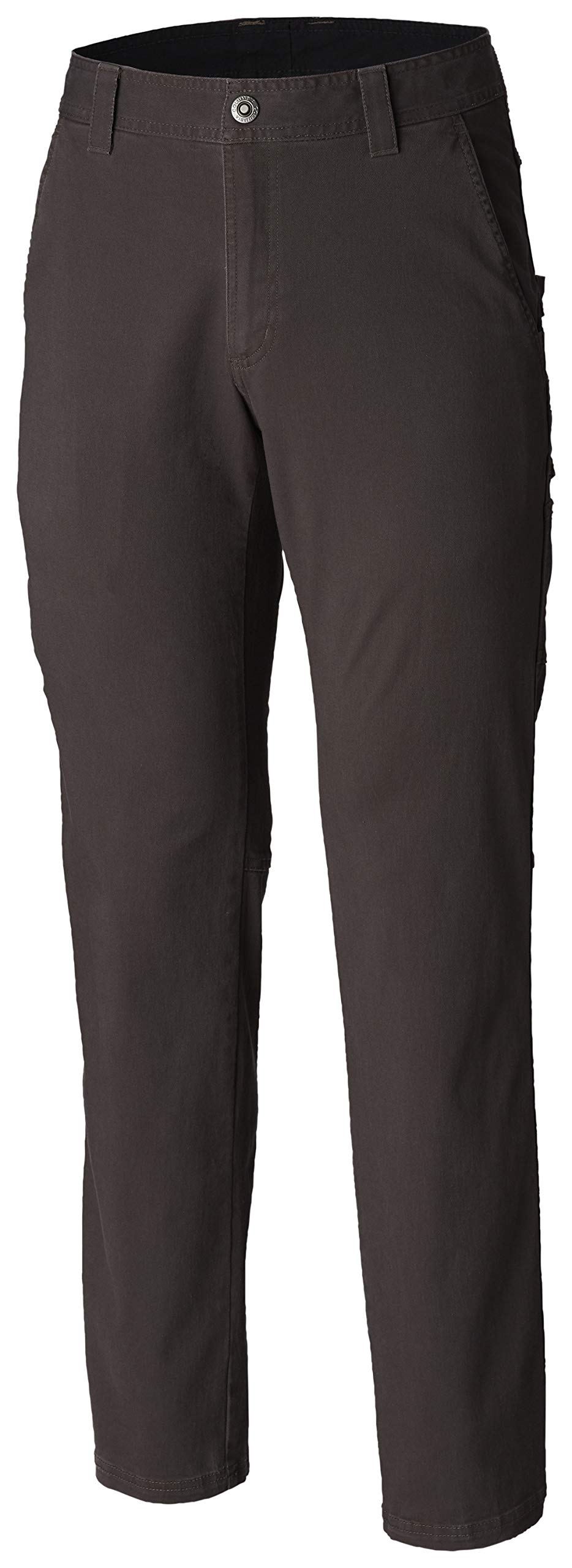 Columbia Men's Ultimate ROC Flex Pant, Mineshaft 30x30