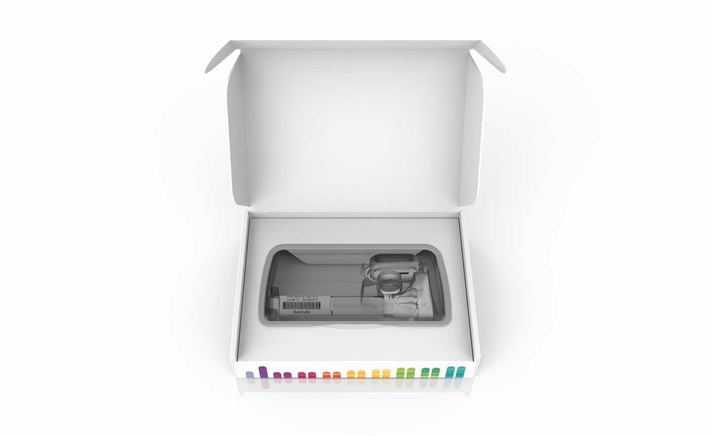 23andMe - Our Health + Ancestry DNA Service