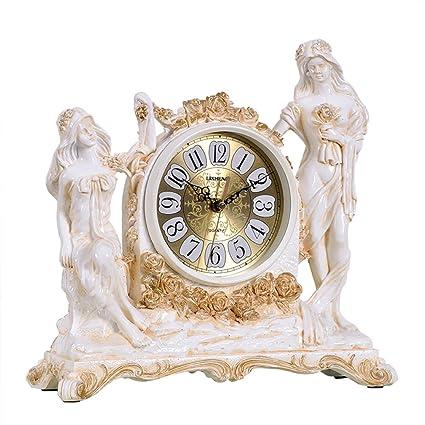 relojes antiguos de Am¨¦rica/ reloj/Sala de ideas decoraci¨®