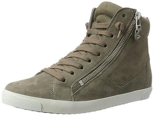 Kennel und Schmenger SchuhmanufakturQueens - Zapatillas Mujer: Amazon.es: Zapatos y complementos