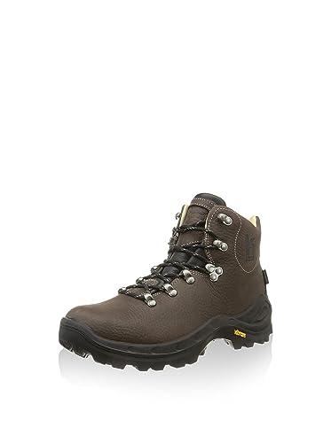 Zapatos marrones Kayland para hombre tx61KS