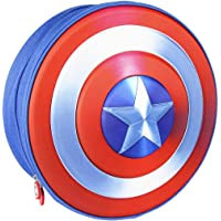 CERDÁ LIFE'S LITTLE MOMENTS - Mochila Infantil Capitan America de The Avengers en 3D…