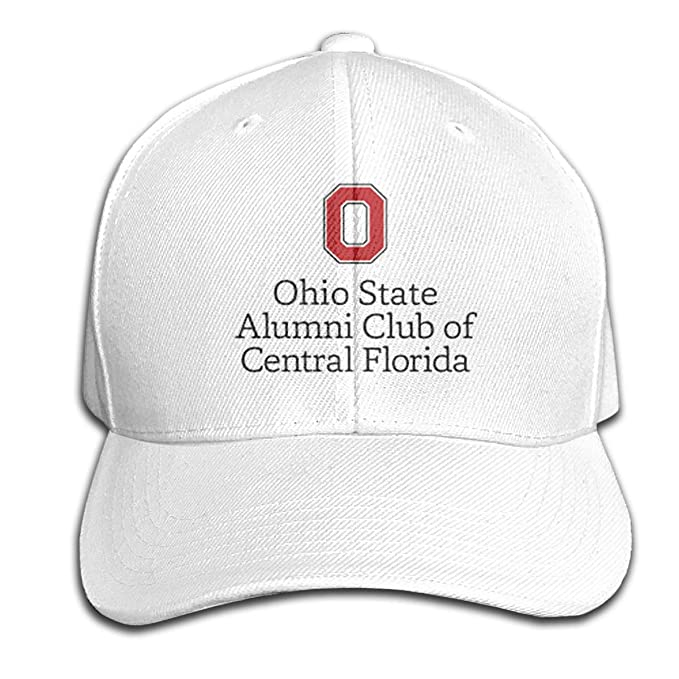 All White Ohio State Hat - Images Home Pengalaman.co