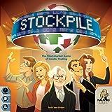 Stockpile Board Game