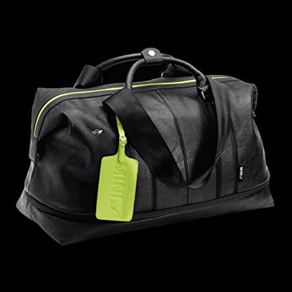 Amazon.com: Mini Cooper Weekender Bolsa por PUMA