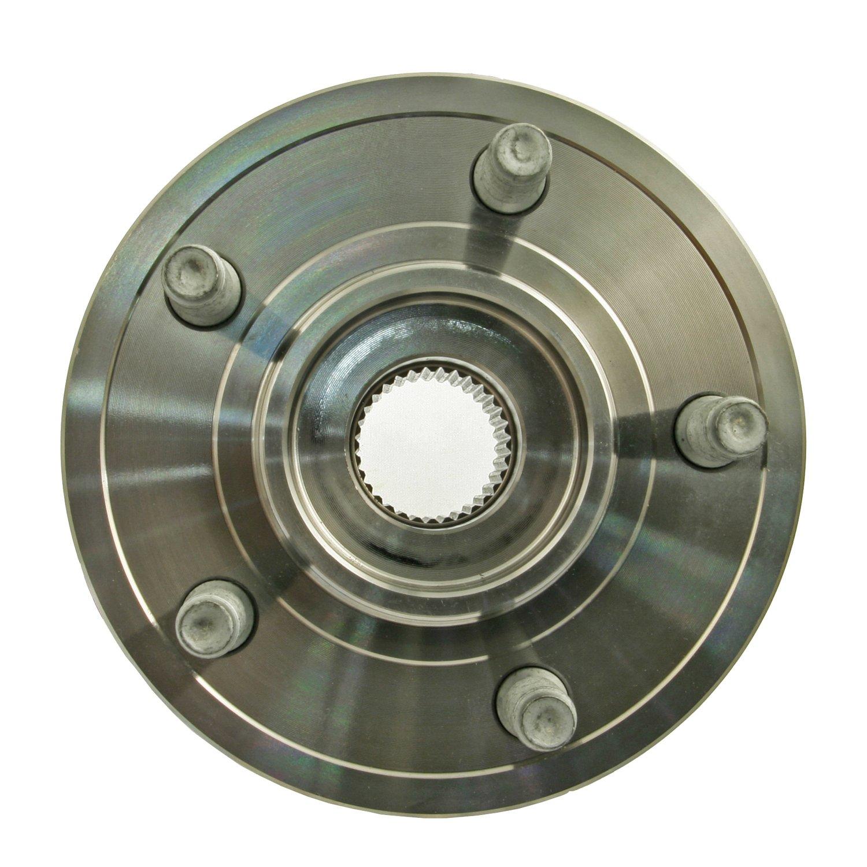 ACDelco 513270 Advantage Wheel Bearing and Hub Assembly