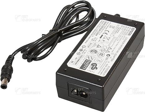Epson 2125592 - Adaptador e inversor de Corriente (Fuente de ...