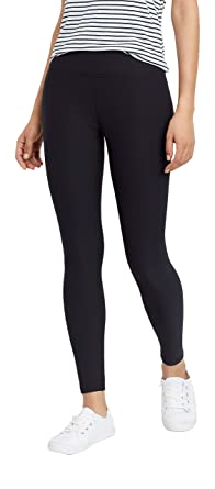 0d8af96bacaee maurices Women's Crossover Front Waistband Legging at Amazon Women's ...