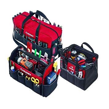 52a884912fea Husky 3 Bag Combo
