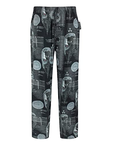 Official Terminator Genisys Women's Loungepants