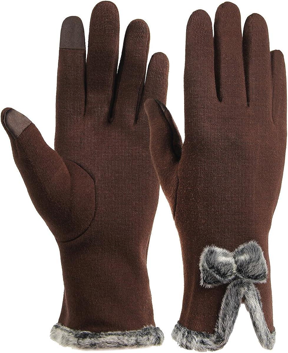 JOYEBUY Touch Screen Gloves...