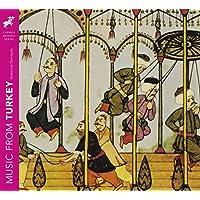 The Sameyda Ensemble : Musique folklorique traditionnelle de Turquie.