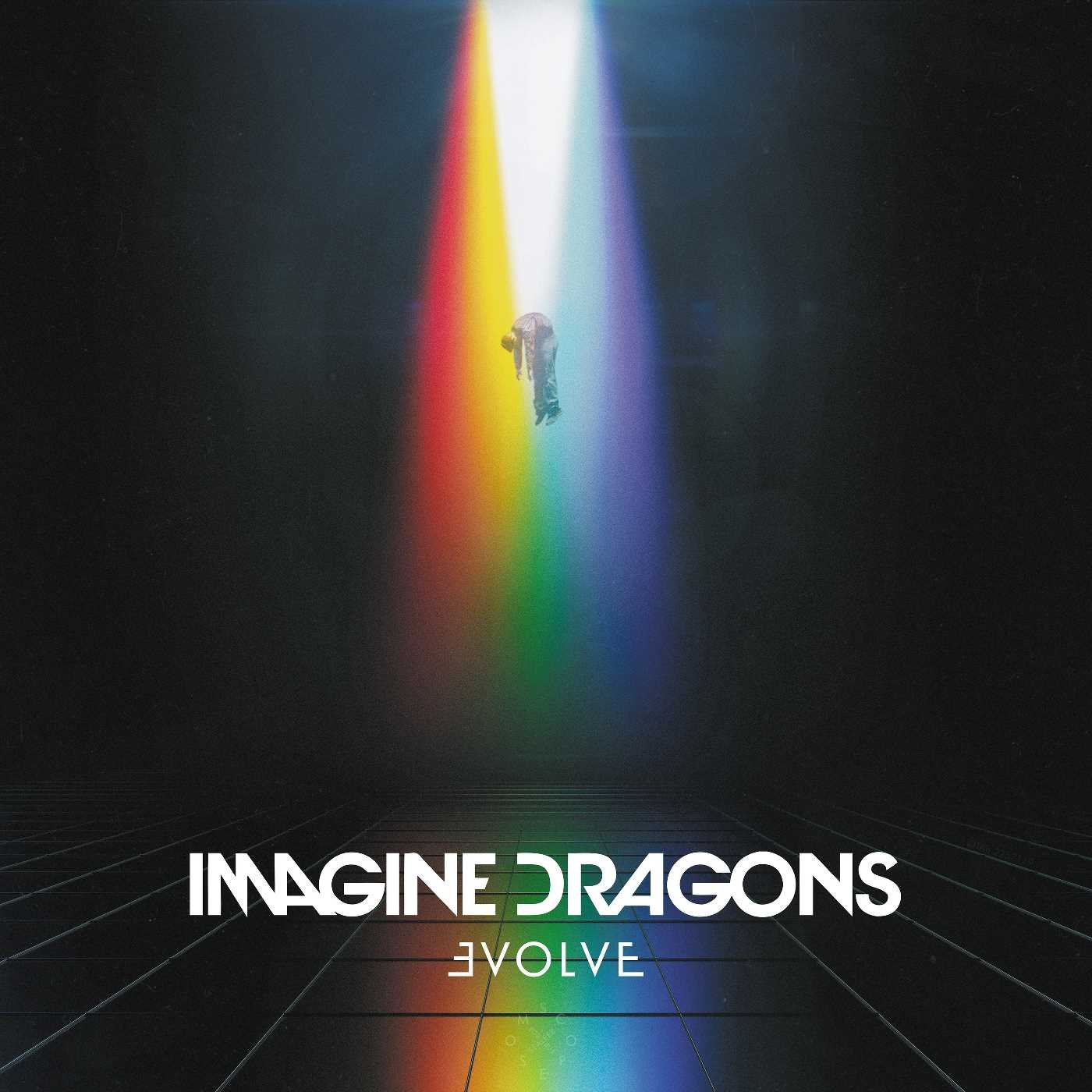 Imagine Dragons Evolve Lp Amazon Com Music