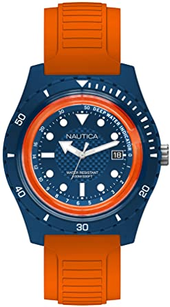 Uhren Herr Nautica Ibiza Ibiza Napibz004 Nautica dWoeCrxB