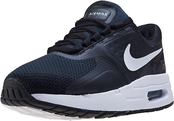 Nike Kids Air Max Zero Essential Black