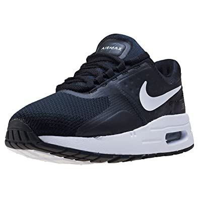 online store e9803 d6c5c Nike Kids Air Max Zero Essential Black White Dark Grey 881226-002 (