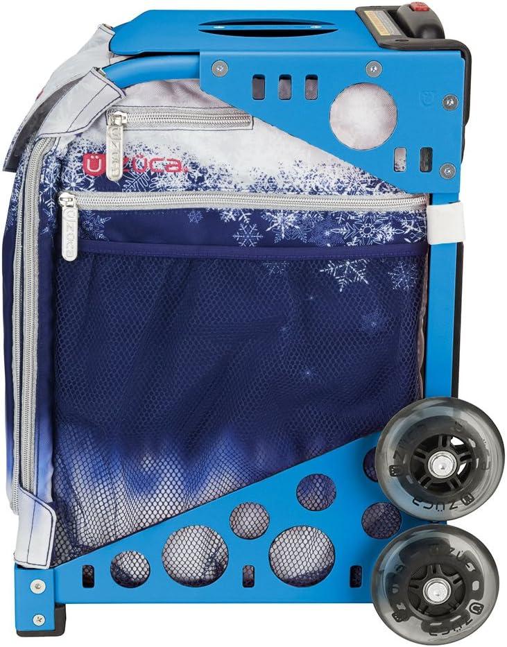ZUCA Bag Forever Skate Limited Edition Choose Your Frame Color Free Nametag