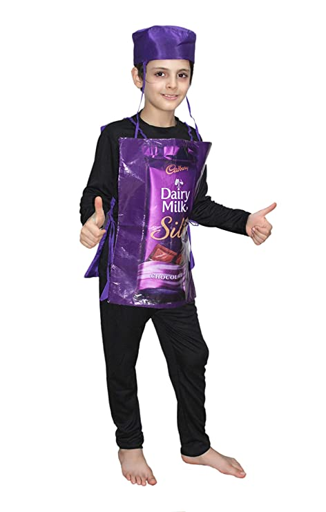 d0aa894c38bb Buy Kaku Fancy Dresses Chocolate