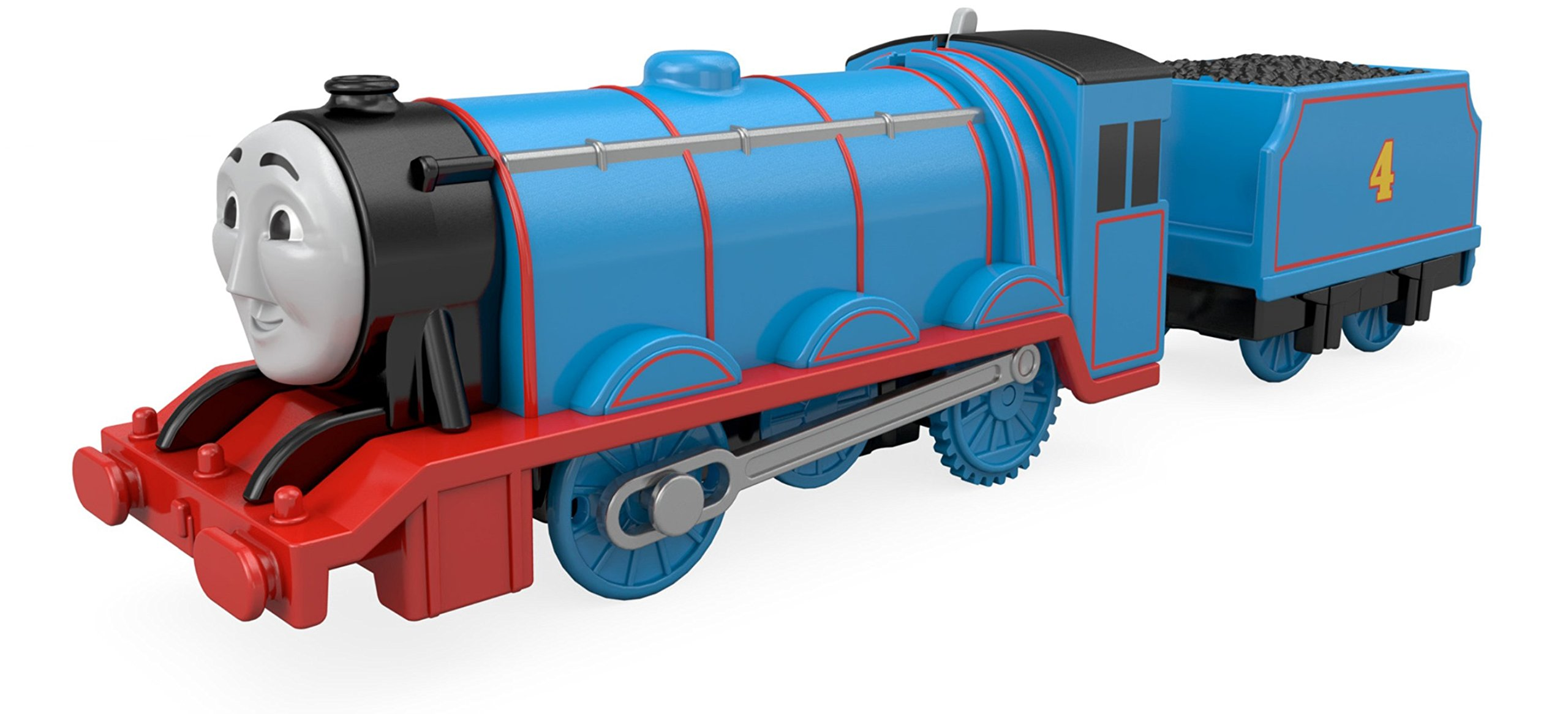 Thomas & Friends Fisher-Price TrackMaster, Motorized Gordon Engine