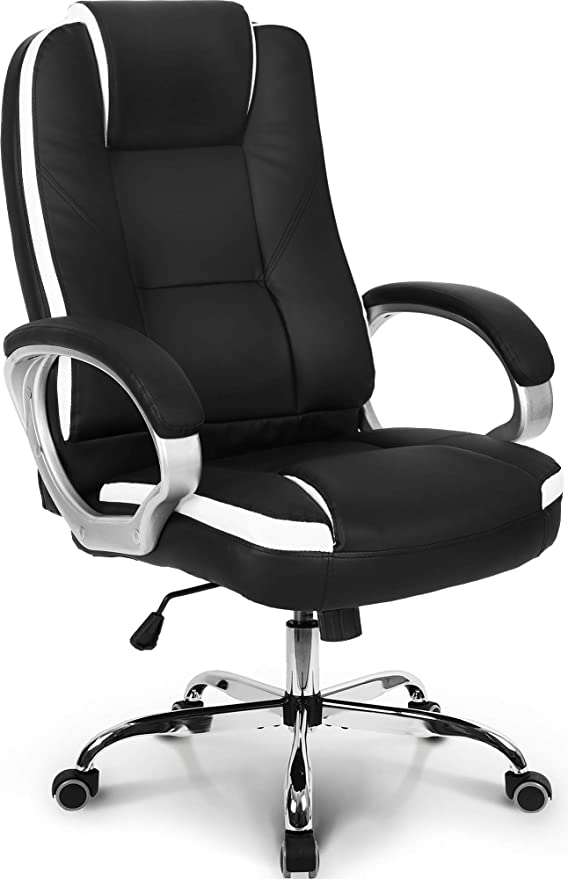 Neo Chair Office Chair Computer Desk Chair Gaming - Remarkable Sturdiness