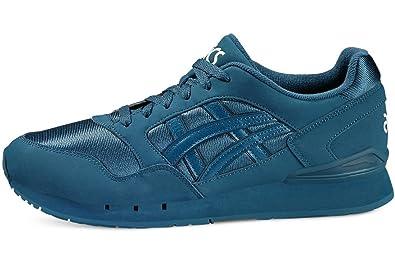 Asics Gel-Lyte MT HL7Y1-5858, Chaussures de Cross Mixte Adulte, Multicolore (Multicolour #0000001), 46 EU