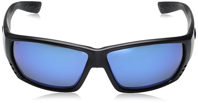 050ca9bf428 Amazon.com  Costa del Mar Unisex-Adult Tuna Alley TA 25 OBMGLP Polarized  Iridium Wrap Sunglasses  Shoes
