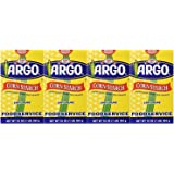 Argo Corn Starch 16 oz. Box (Pack of 8)