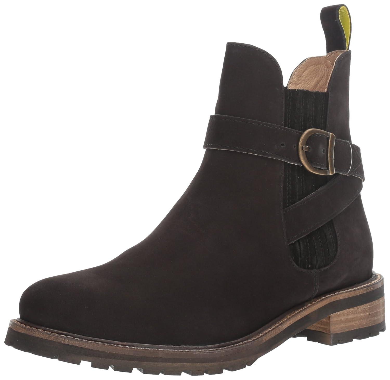 df60f6874f Amazon.com | Joules Women's Hampton Ankle Bootie | Shoes