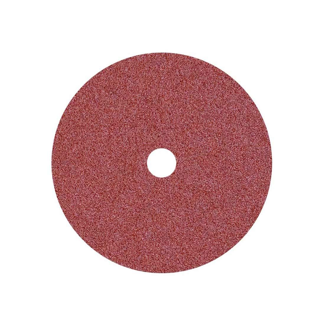 Grana 60 25 mm /Ø 406 mm 10 Dischi abrasivi MioTools per monospazzole