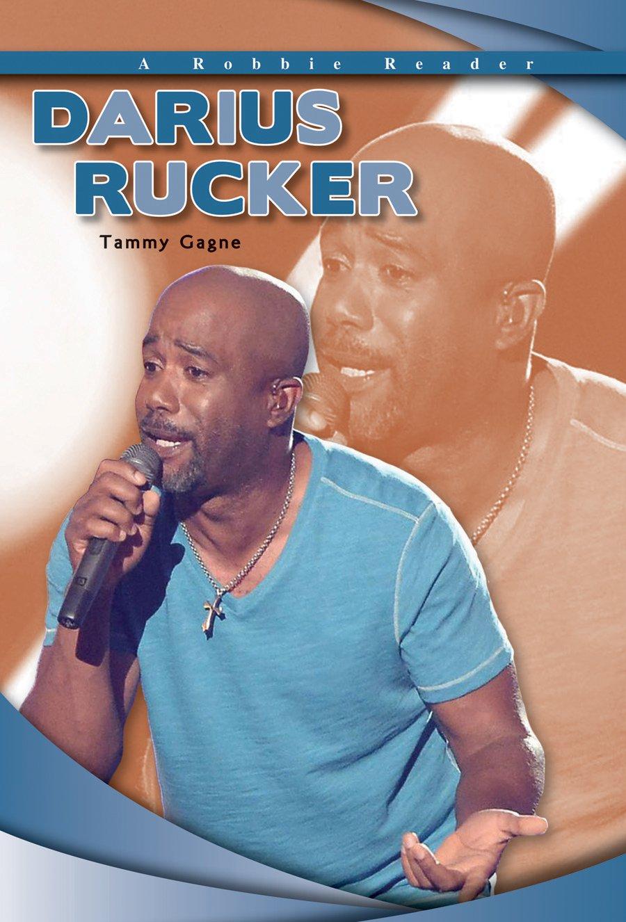 Darius Rucker (Robbie Reader Contemporary Biographies) ebook