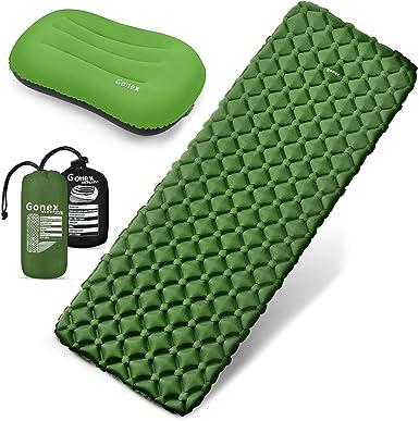 Thermarest RidgeRest SOLite Mattress Lightweight Camping Sleeping Bag Mat Pad
