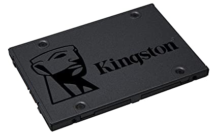 Amazon.in  Buy Kingston SSDNow A400 480GB SATA 3 Solid State Drive ... fb89a570c2