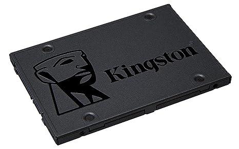 amazon com kingston a400 ssd 120gb sata 3 2 5 solid state drive
