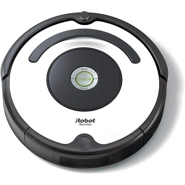 ASPIRADORA Robot IROBOT ROOMBA R675 WiFi: 229.9: Amazon.es: Hogar
