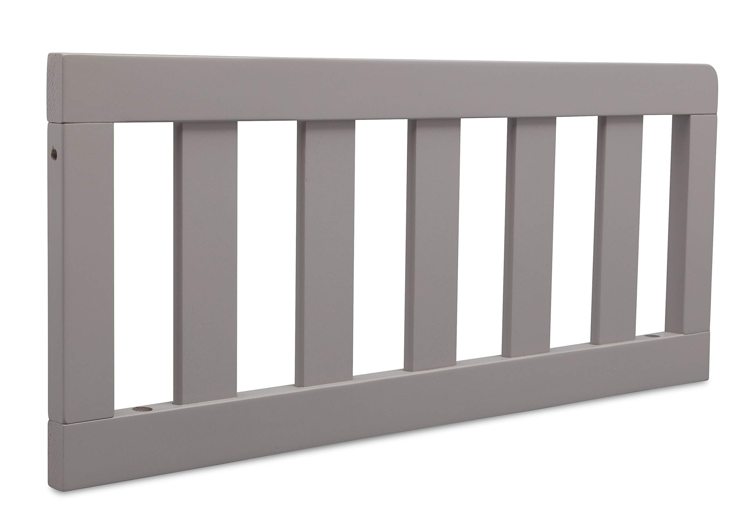 Delta Children Toddler Guardrail #0094, Grey by Delta Children (Image #1)
