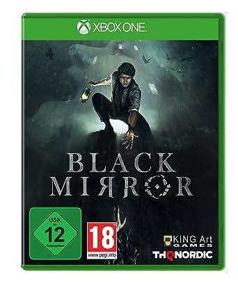 79ec03617c Black Mirror: Xbox One: Amazon.de: Games