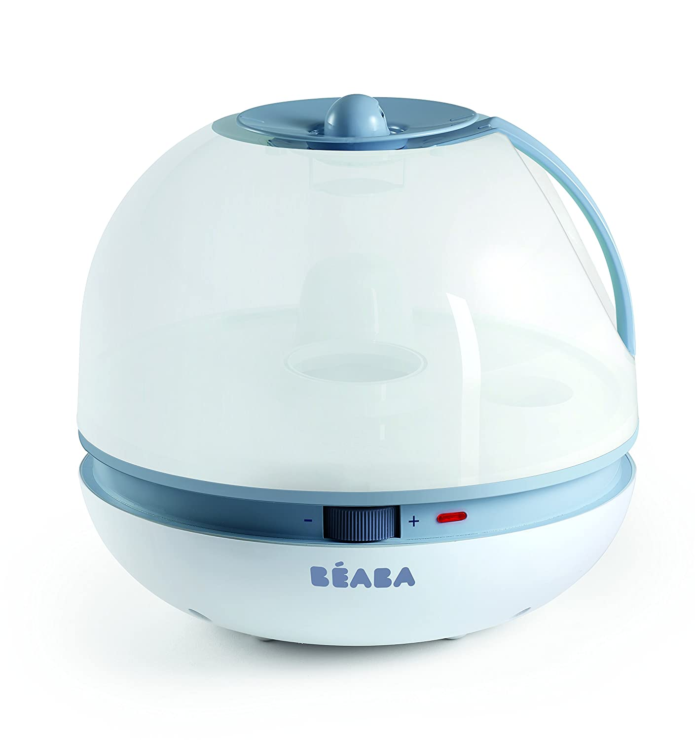 Béaba Humidifier Silenso with Cold Steam and Adjustable Flow. 920313