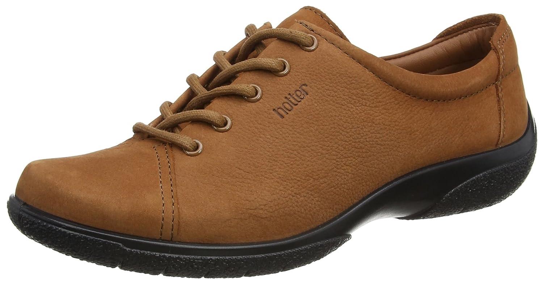 Hotter Dew - Zapatos Mujer 37 EU|Marrón (Tan)
