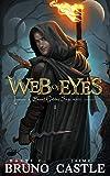 Web of Eyes: Buried Goddess Saga Book 1