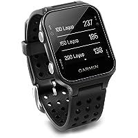 Garmin Approach S20 Golf Watch - Black (Renewed)