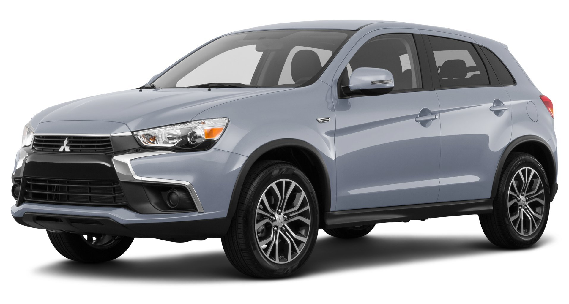 2017 mitsubishi outlander sport reviews images and specs vehicles. Black Bedroom Furniture Sets. Home Design Ideas