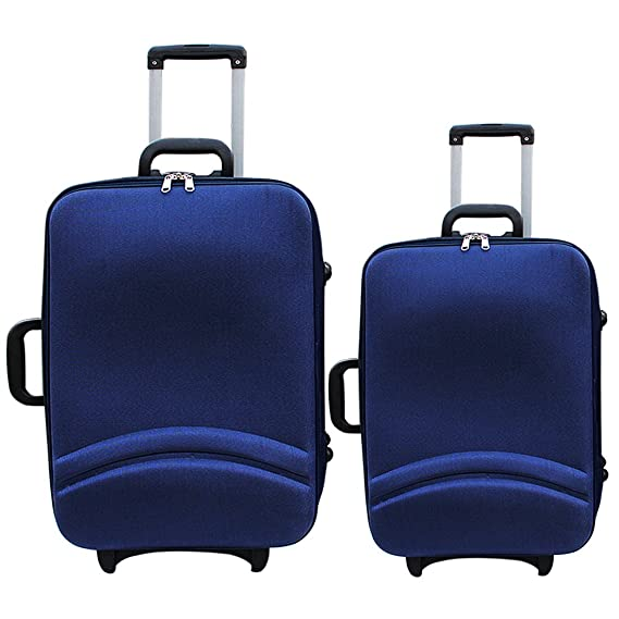 KAAZZ World Imported Classy 24+20 Check in Luggage Luggage Sets
