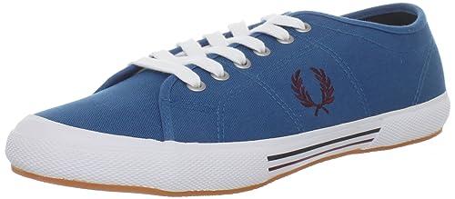 Dek - Zapatillas para hombre azul azul, color azul, talla 40.5
