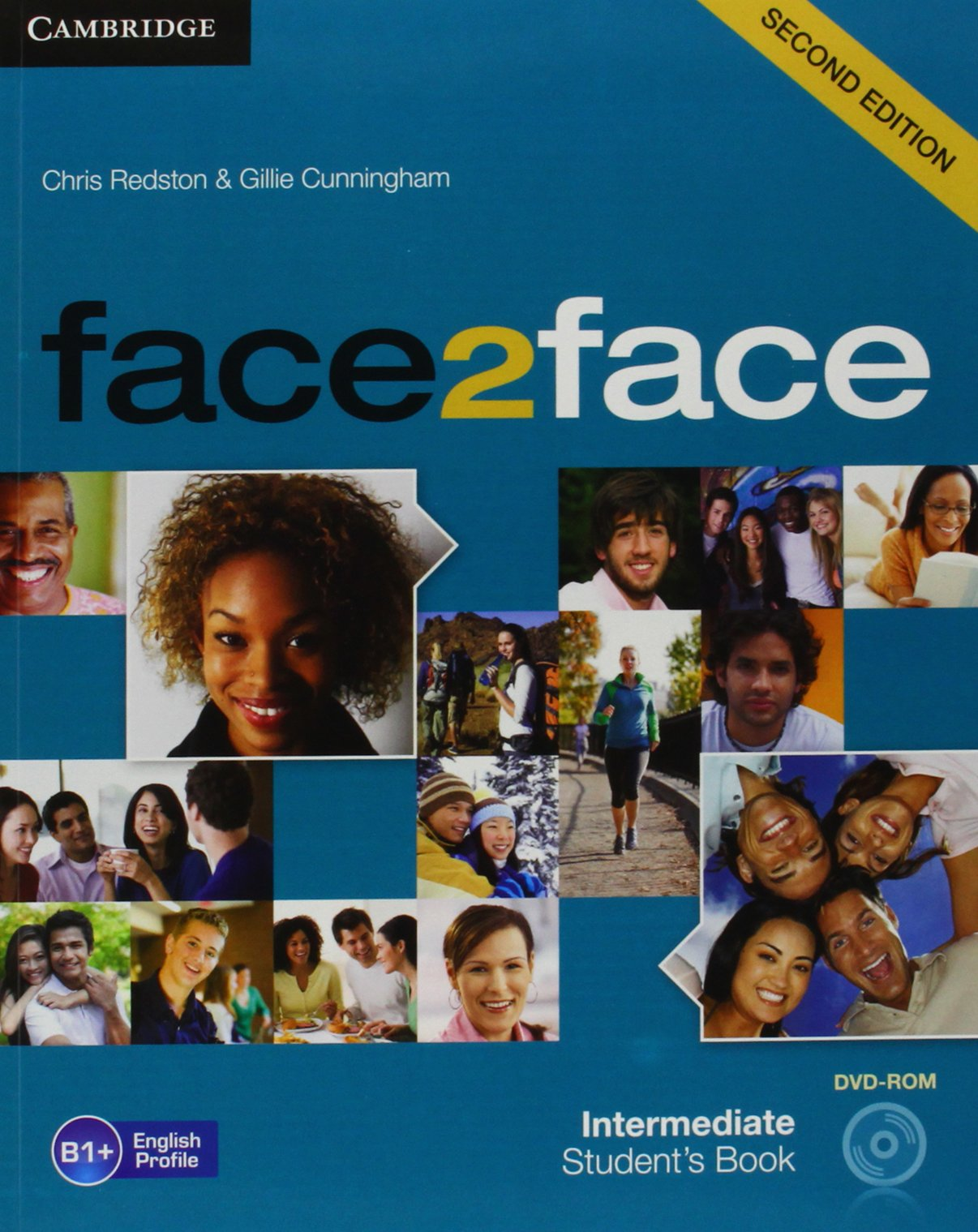 face2face for Spanish Speakers Second Edition Intermediate ...