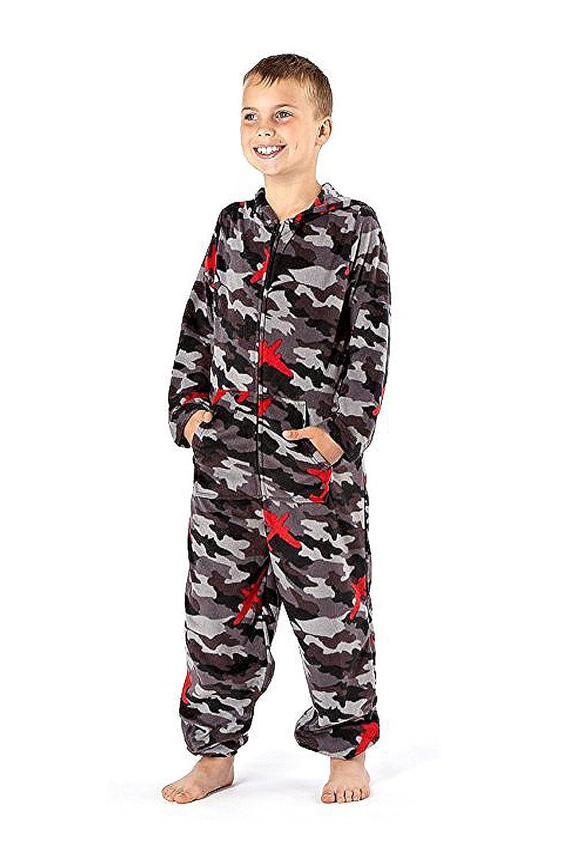i-Smalls - Pijama dos piezas - Pijama - Manga Larga - para niño: Amazon.es: Ropa y accesorios