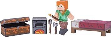 Minecraft Packs: Amazon.es: Juguetes y juegos