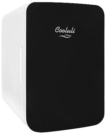 Amazon.com: Cooluli Infinity - Mini frigorífico de 15 litros ...