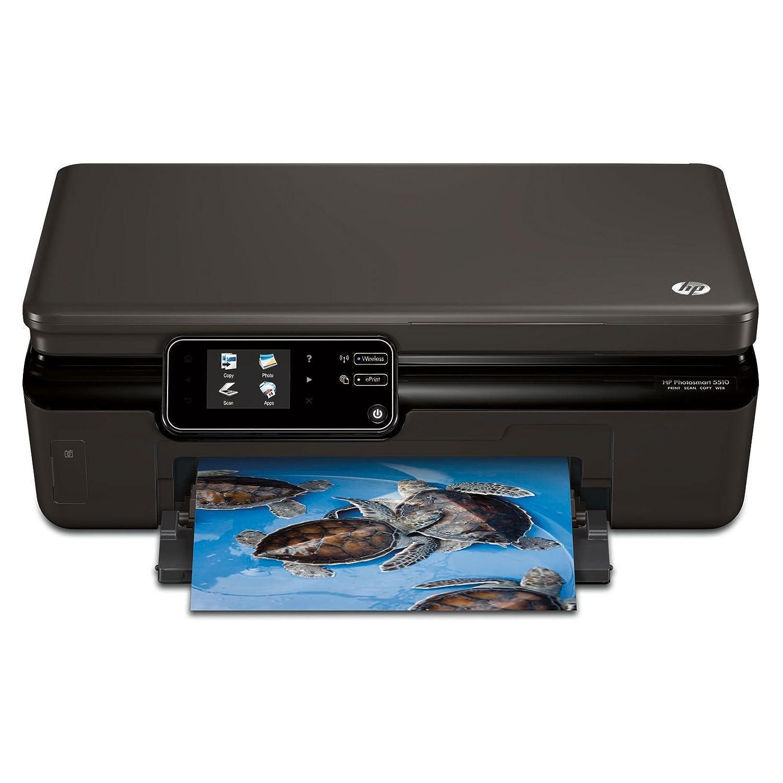 amazon com hp photosmart 5514 e all in one printer b111h office rh amazon com