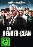 Der Denver-Clan - Season 8, Vol. 1 [3 DVDs]